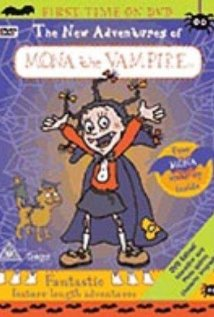 Watch Mona the Vampire