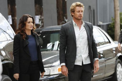 watch The Mentalist S6 E10 online