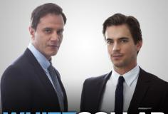 watch White Collar S5 E13 online