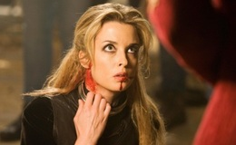 Legend of the Seeker S02E22