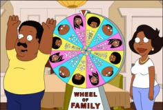 watch The Cleveland Show S4E23 online