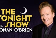 The Tonight Show with Conan O'Brien S01E145