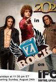 Watch Z Rock Online