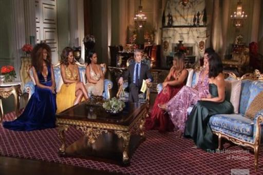 The Real Housewives of Atlanta S09E22