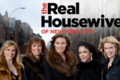 The Real Housewives of New York City S09E20