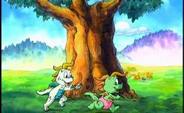 watch Dragon Tales S3 E30 online