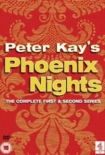 Watch Phoenix Nights