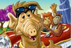 ALF: The Animated Series S04E08