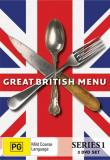 Watch Great British Menu
