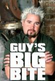 Watch Guy's Big Bite