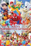 Watch Macy's Thanksgiving Day Parade
