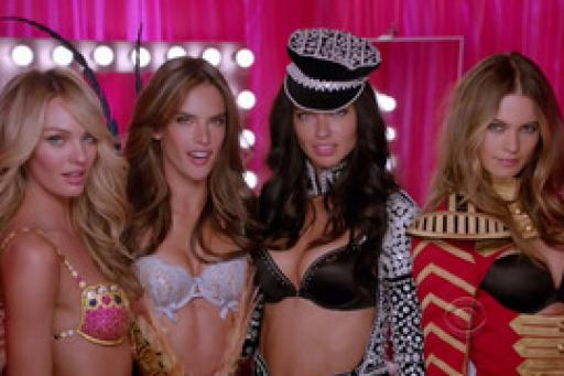 The Victoria's Secret Fashion Show S12E01
