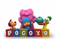 watch Pocoyo S2 E52 online