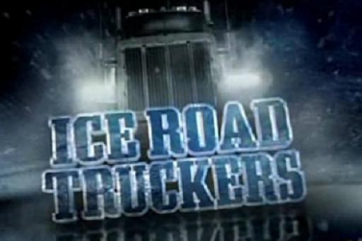 watch Ice Road Truckers S7 E12 online