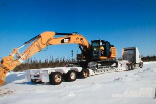 Ice Road Truckers S09E05