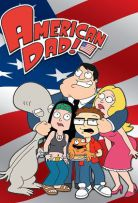 watch American Dad! S11E15 online