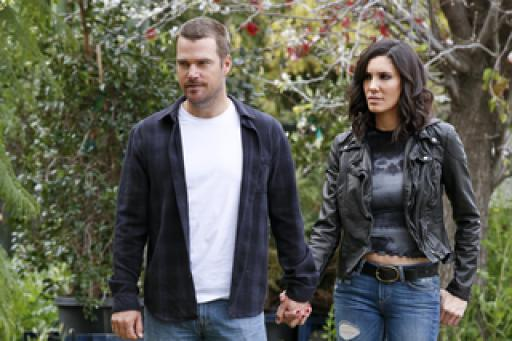 watch NCIS: Los Angeles S6 E20 online