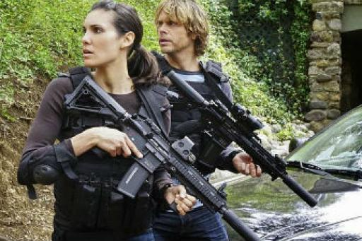 watch NCIS: Los Angeles S6E24 online