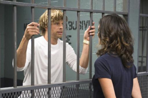 NCIS: Los Angeles S07E09