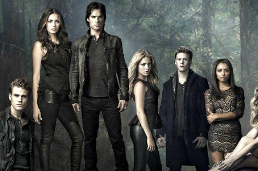 The Vampire Diaries S08E19