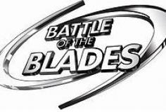 watch Battle of the Blades S4 E9 online