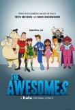 Watch The Awesomes