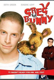 Watch Greg the Bunny