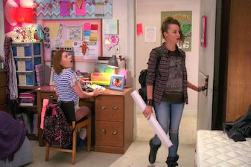 The Middle S07E02