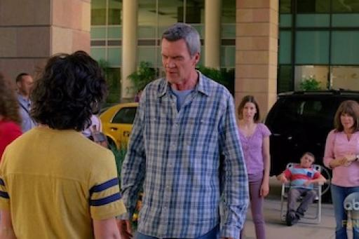 The Middle S08E23