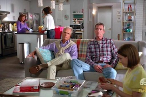 The Middle S09E03