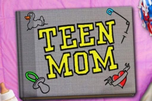 watch Teen Mom S5 E17 online