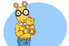 watch Arthur S16 E5 online