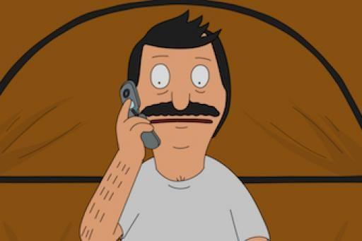 Bob's Burgers S07E22