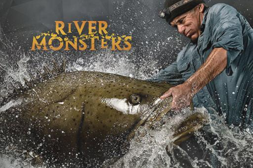 River Monsters S09E01