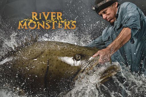 River Monsters S09E06
