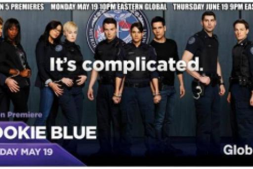 rookie blue S06E11