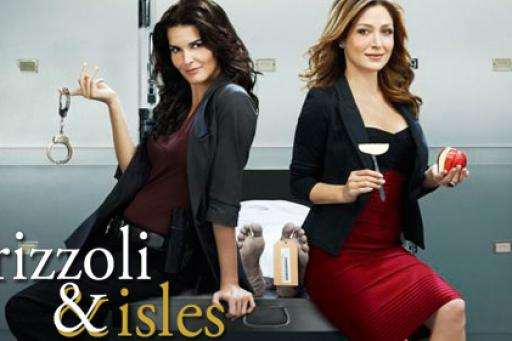 watch Rizzoli & Isles S5 E18 online