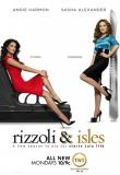 Watch Rizzoli & Isles Online