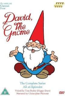 Watch David the Gnome
