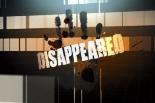 Disappeared S08E13