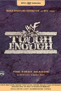 Watch WWE Tough Enough