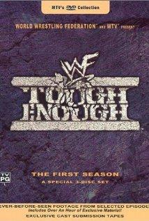 Watch WWE Tough Enough Online