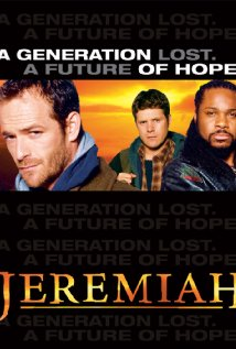 Watch Jeremiah Online