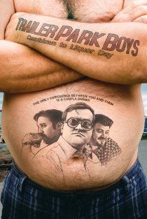Watch Trailer Park Boys Online