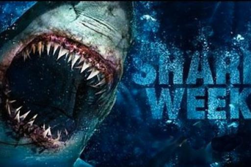 watch Shark Week S28E18 online