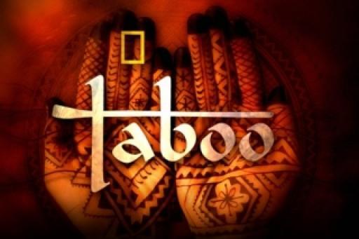 Taboo S10E10