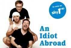 An Idiot Abroad S03E09