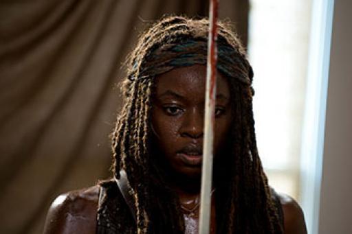 The Walking Dead S06E08