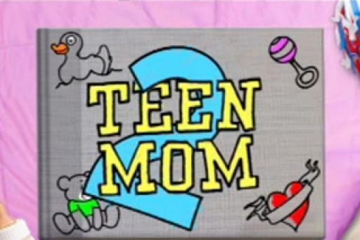 Teen Mom 2 S07E25