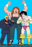 Watch Mongo Wrestling Alliance